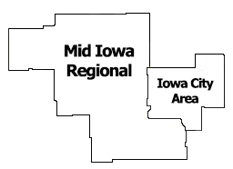 Region 6 Mid Iowa Iowa City